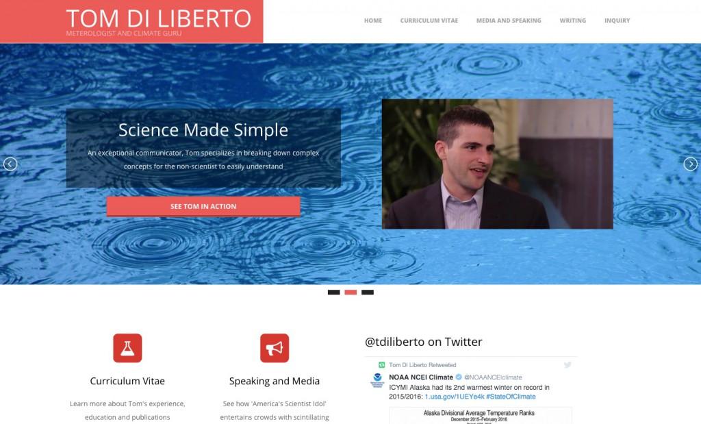 TomDiLiberto.com